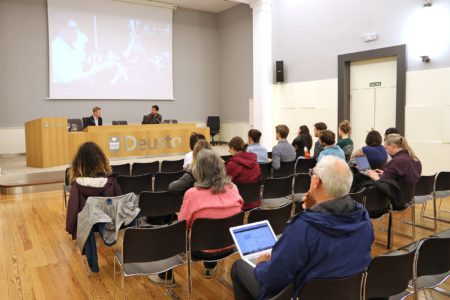 Proyecto Instituto Derechos Humanos Pedro Arrupe
