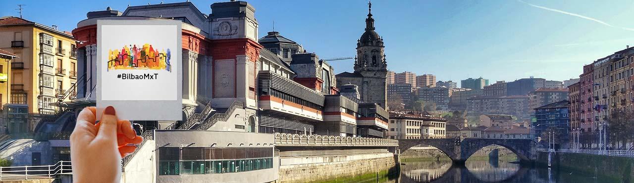 Bilbao - Municipios por la Tolerancia