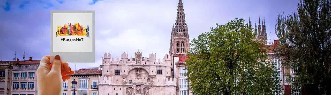 Burgos - Municipios por la Tolerancia
