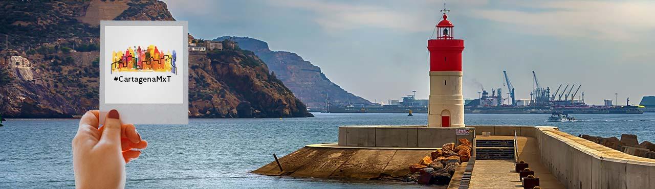 Cartagena - Municipios por la Tolerancia