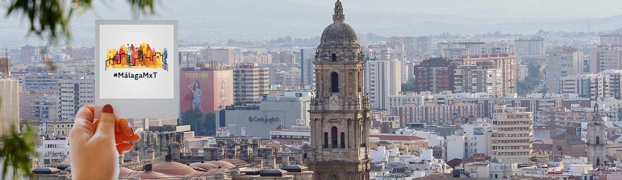 Málaga - Municipios por la Tolerancia