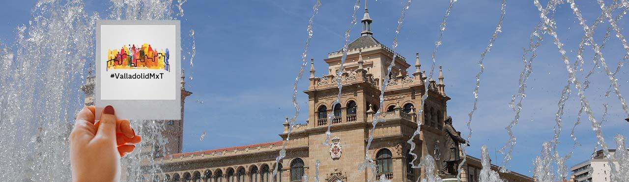 Valladolid - Municipios por la Tolerancia